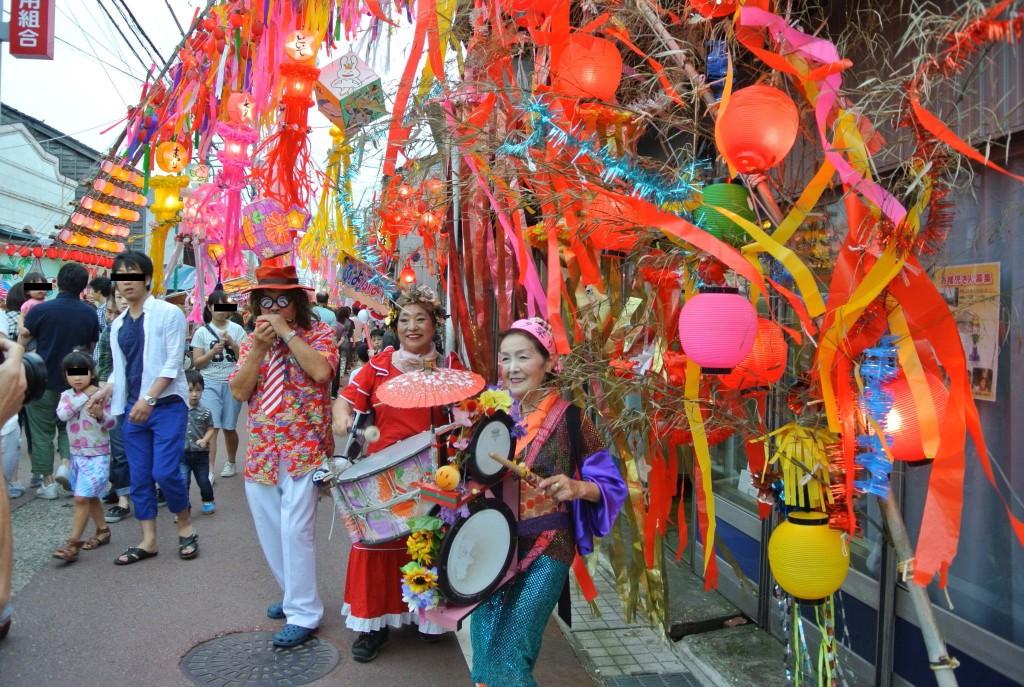 【戸出七夕まつり2019】日本で最も美しい富山の祭に行ってきた ...
