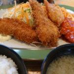 【グリル不二軒(ふじけん)/富山市】腹ペコ男子必見!夜も食べれる「特ランチ」でお得に洋食を。