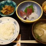 【食楽 魚一(とといち)/富山市】コスパ良過ぎ!!富山駅前エリアの居酒屋★絶品ランチ!
