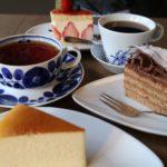 【KINT(キント)/魚津市】美味しいケーキはイートインもおすすめ!黒部市にあるMutti+Vati (ムッティ・ファティ)の姉妹店