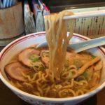 【ラーメン利助(りすけ)/射水市】ドライブインじゃなくラーメン屋!国道8号線沿いで美味しいチャーシュー麺を食す!