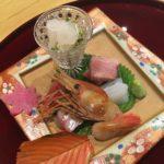 【かさ桜亭(かさざくらてい)/富山市】全てが美味しい海鮮割烹!富山の海の幸・地酒を存分に楽しめるお店!