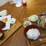 【Anno(アンノ)/富山市】ホットケーキで有名なお店は、ランチの満足度も高し!呉羽山の麓にあるお洒落カフェで絶品ハンバーグをいただく!