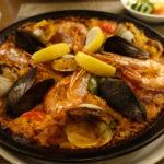 【ビストロ祢保希(ねぼけ)/富山市】絶品パエリアをはじめ、スペイン料理やパスタ・ピザがいただける!以前、総曲輪にあった西洋居酒屋が黒瀬に。