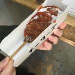 【チーターズ 富山総曲輪店(cheetah's SOGAWA)/富山市】チーズドッグが美味しい!タピオカも楽しめます☆