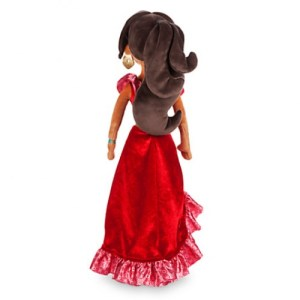 Плюшевая кукла Елена 51 см
