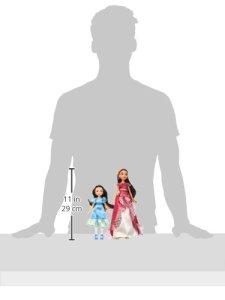 Куклы принцесса Елены и её младшей сестра принцесса Изабель