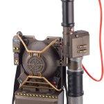 Ghostbusters Electronic Proton Pack / Протонный рюкзак-проектор Охотники за привидениями