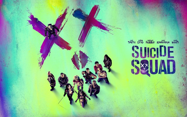 Suicide Squad / Отряд самоубийц (фильм 2016)