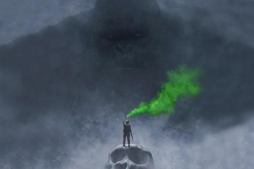 Kong: Skull Island / Кинг Конг: Остров черепа (фильм 2017)