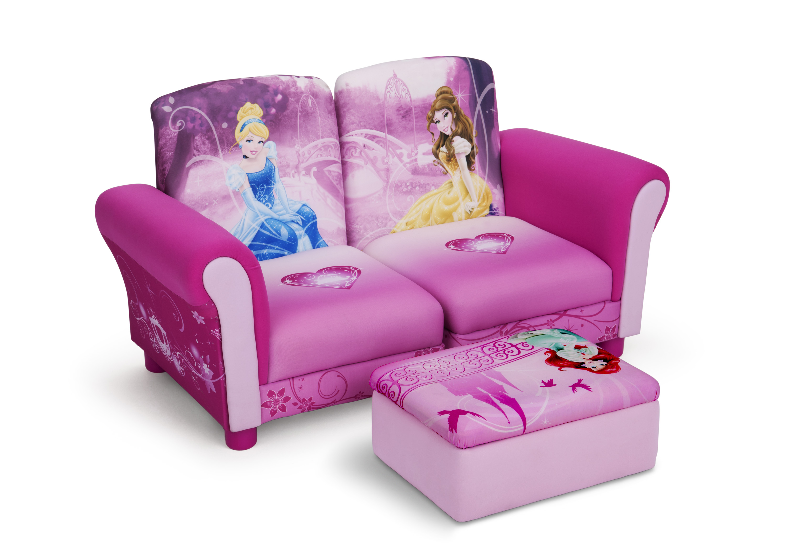 Delta Launches Childrens Upholstered Chairs  The Toy Book