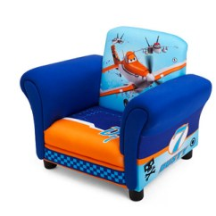Childrens Upholstered Chairs Lounge Cheap Delta Children Offers Disney S Planes Chair The Toy Book Opened In Theaters August 9 And Takes Off With Dusty Voiced By Dane Cook A Small Town Dreamer Who Longs To Enter Most Epic