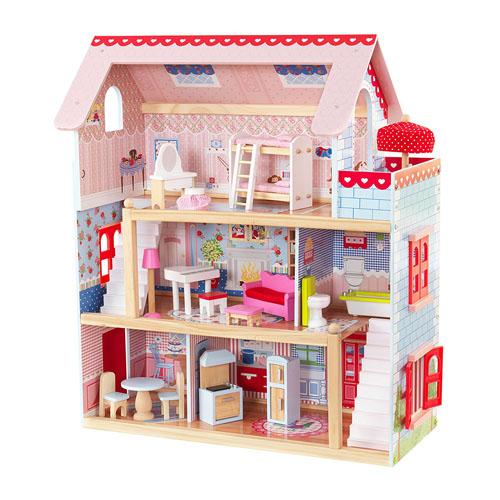 KidKraft Chelsea Doll Cottage Review