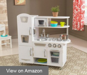 Kidkraft Vintage Play Kitchen Review