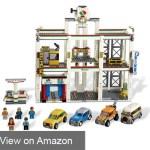 LEGO City Garage Review