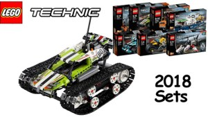 Best lego technic sets - Top10 and Review
