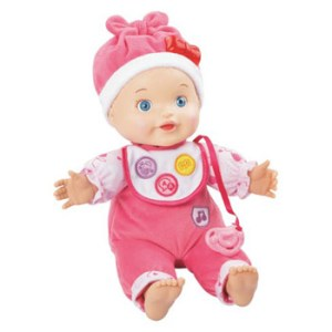 7 Best Interactive Baby Dolls That Can Talk Cry Wet And Much More