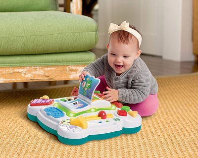 Perfect Best Baby Activity Table Review