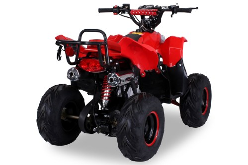 small resolution of midi kinder quad atv s 5 polari style 125 cc kinderquad rot