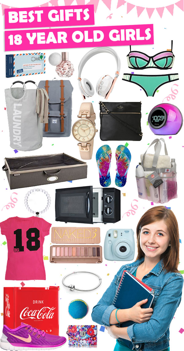 Gifts For 18 Year Old Girls Toy Buzz