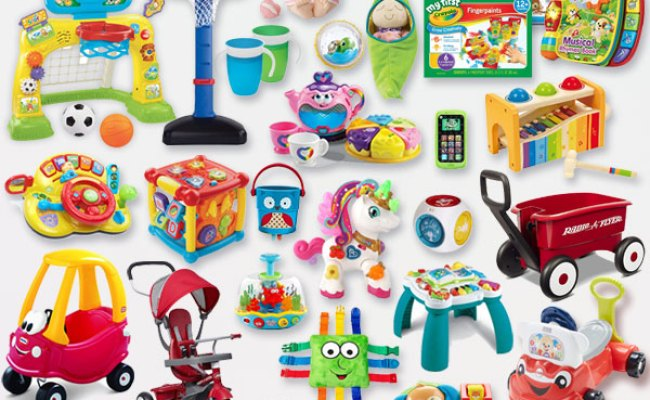 Gifts For 1 Year Old Girls Best Toys For 2019