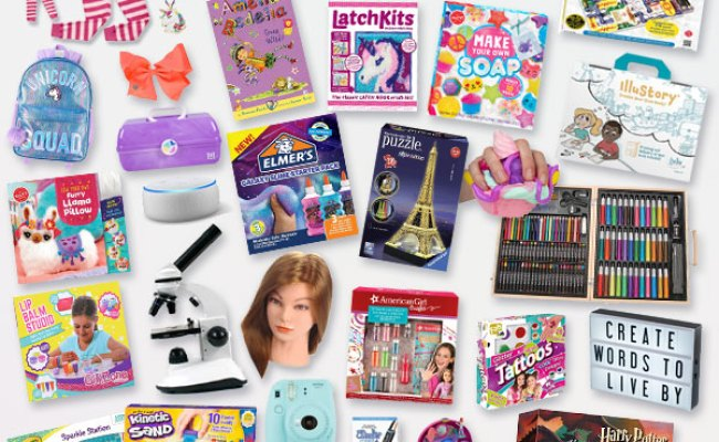 Gifts For 9 Year Old Girls Best Toys For 2019