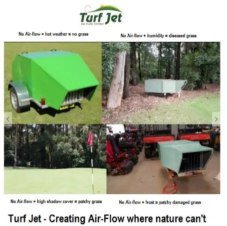turf jet 4 pictures e1535591926922 - Product Information: Other Options - Water & Air Handling