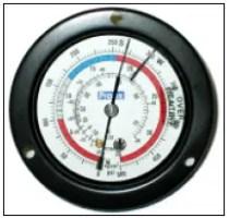 cop guage 1 210x200 - Product Information: Heat Pump Spare Parts, Installation service & Repair