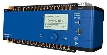 omni range c40 - Product Information - Geothermal Heat Pumps