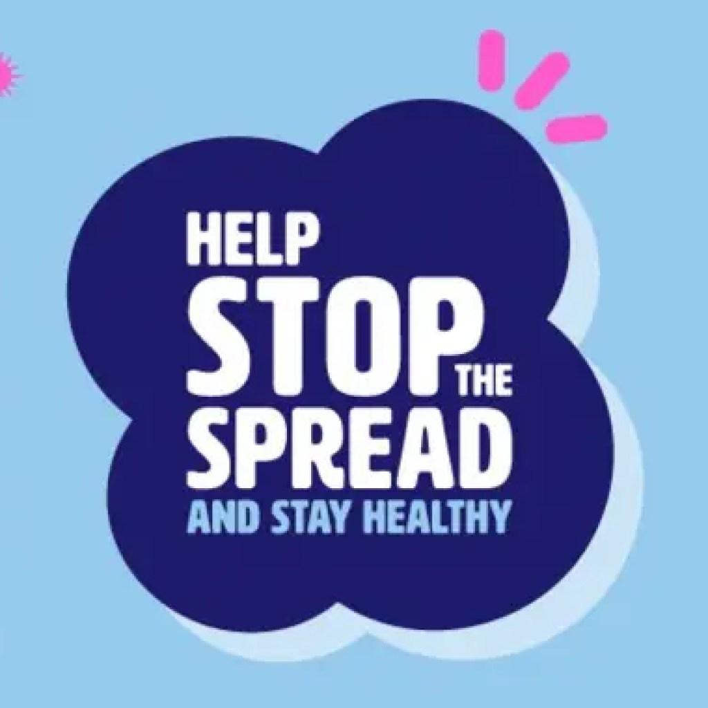 launch of the coronavirus covid 19 campaign 1024x1024 - Heat Pump News & Articles