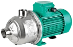 wilo pump - Product Home Page