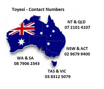 toyesi au contact details large - About Toyesi: Toyesi's Contact Details