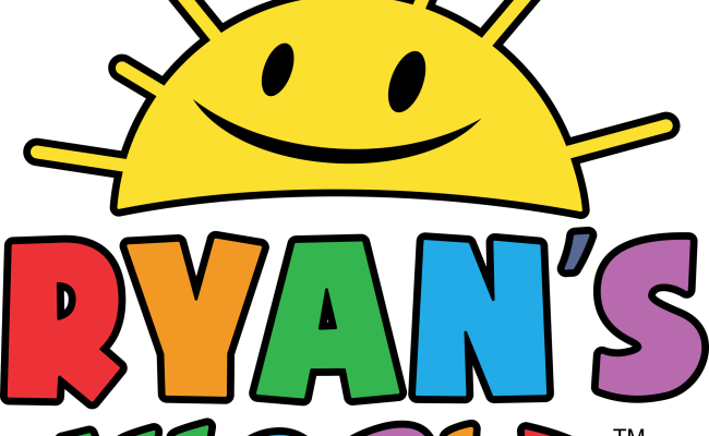 World S 1 Youtuber Ryan Toysreview Joins Forces With
