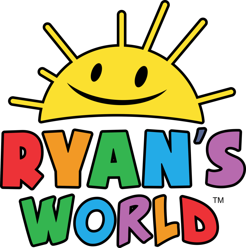 world's #1 youtuber ryan toysreview joins forces