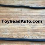 Toyheadauto Toyota Truck Parts List