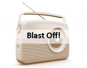 Radio Blast Off