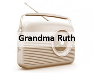 Radio Grandma Ruth