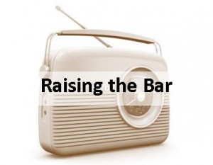 Radio Raising the Bar