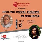Healing Racial Trauma in Children