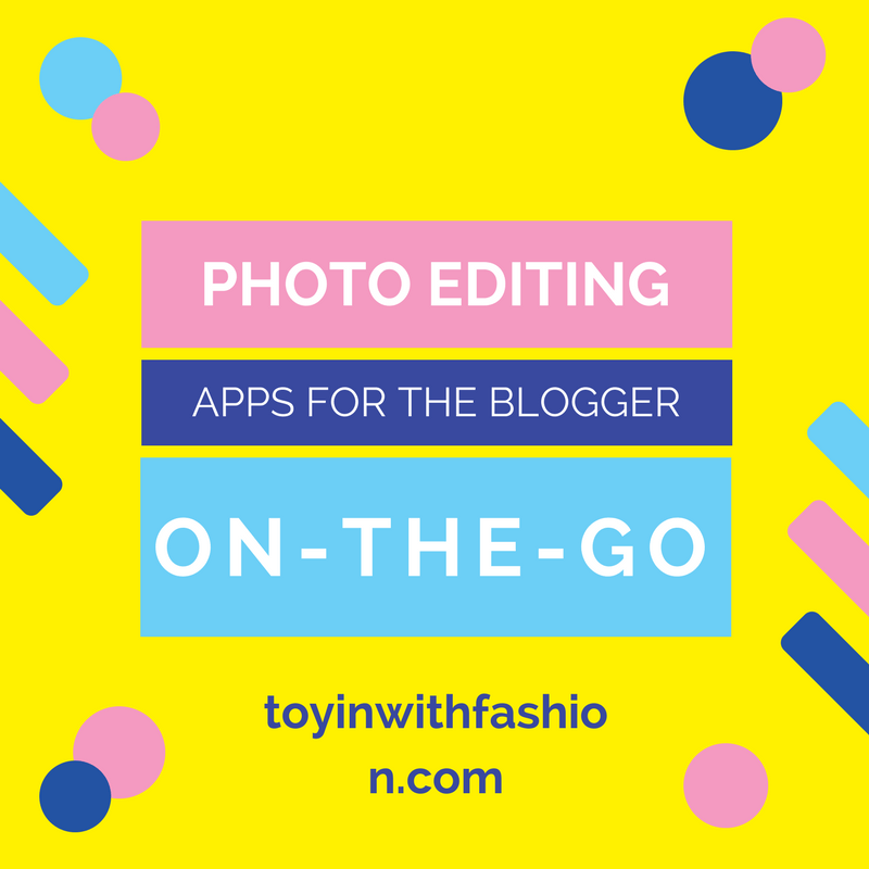 free photo editing apps