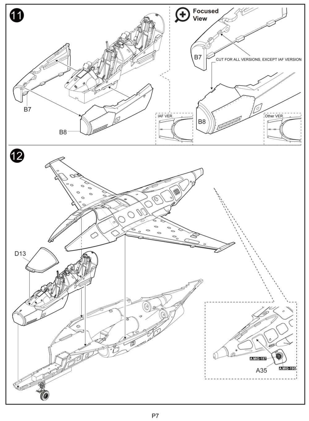 medium resolution of 48 m 346 master advanced fighter trainer ki k48063 full