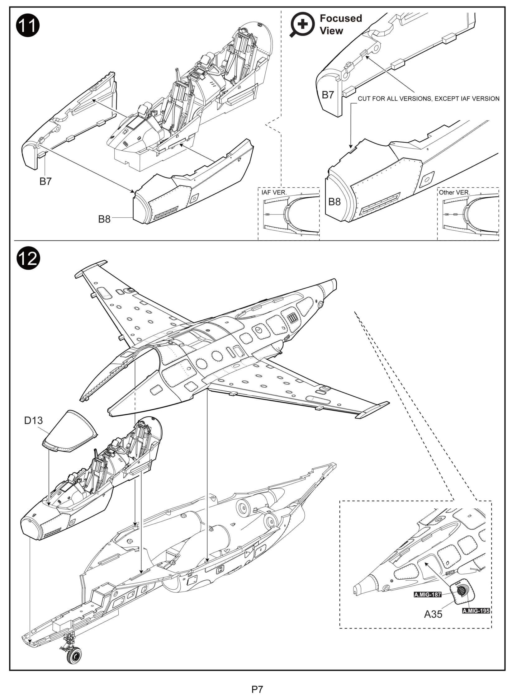 hight resolution of 48 m 346 master advanced fighter trainer ki k48063 full