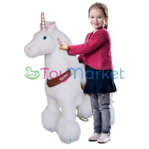 unicorn mediu ponycycle shooting