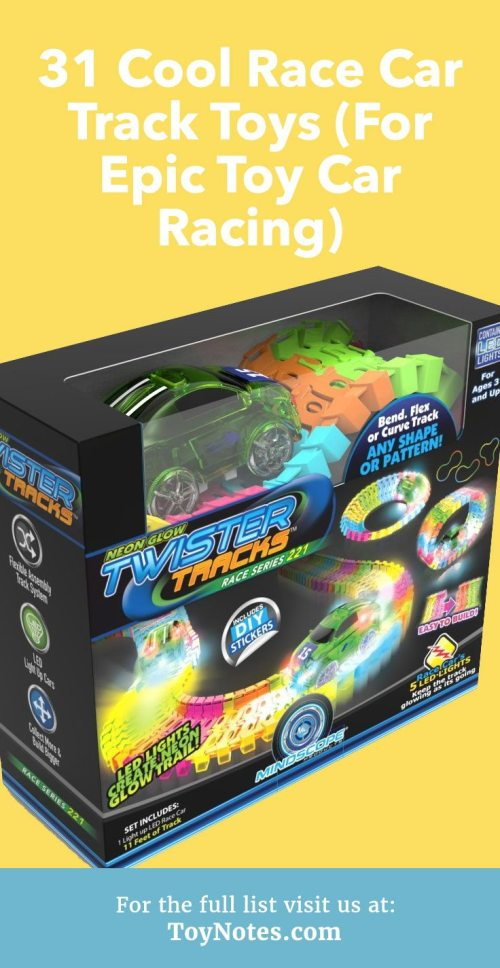 small resolution of 31 cool race car track toys for epic toy car racing toy notes advanced wiring slot car track