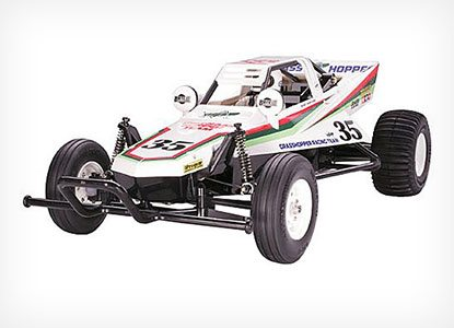 22 RC Car Kits for Kids and Adults (Build Your Own RC Car