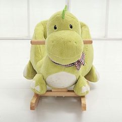 Plush Animal Rocking Chairs Chair Covers Hire Kent 34 Must Have Toys That Aren T Horses Toy Notes Danybaby Dinosaur
