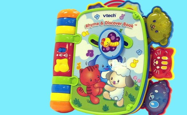 25 Educational Toys I Wish I Had When I Was 2 Years Old