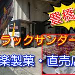 豊橋市のブラックサンダー直売店を紹介!詰め放題やオマケについても徹底解説!