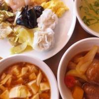 中華料理ランチイメージ