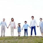 家族円満のイメージ